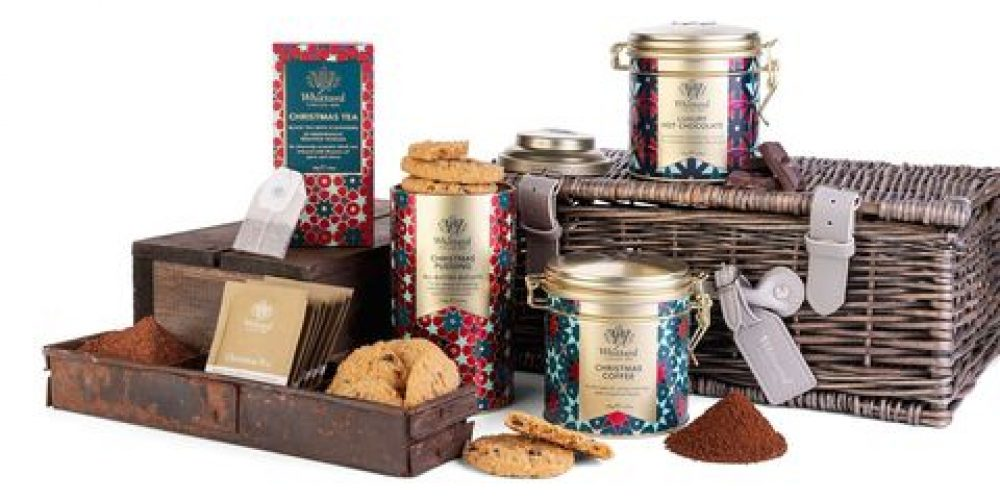 A synonym for the family is Christmas gift hampers