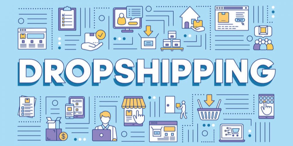Boost your business  Dropshipping  in the best way with the help of social networks