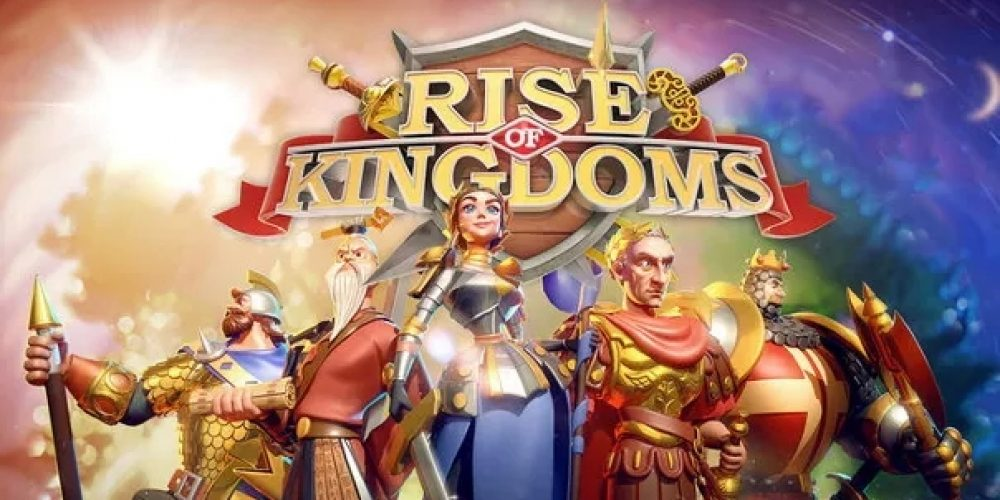 If you want to be part of Rise of kingdoms, it's time to read this post