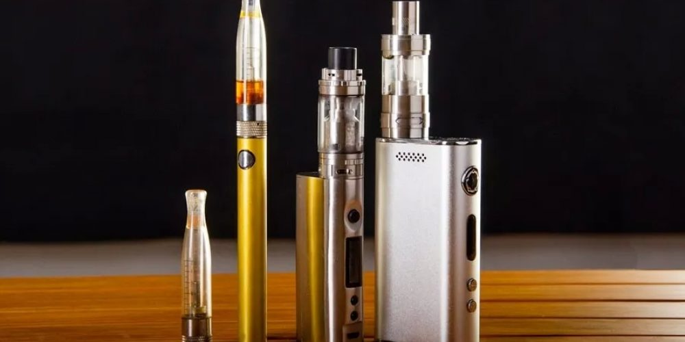 Do you know the benefits of vaping?