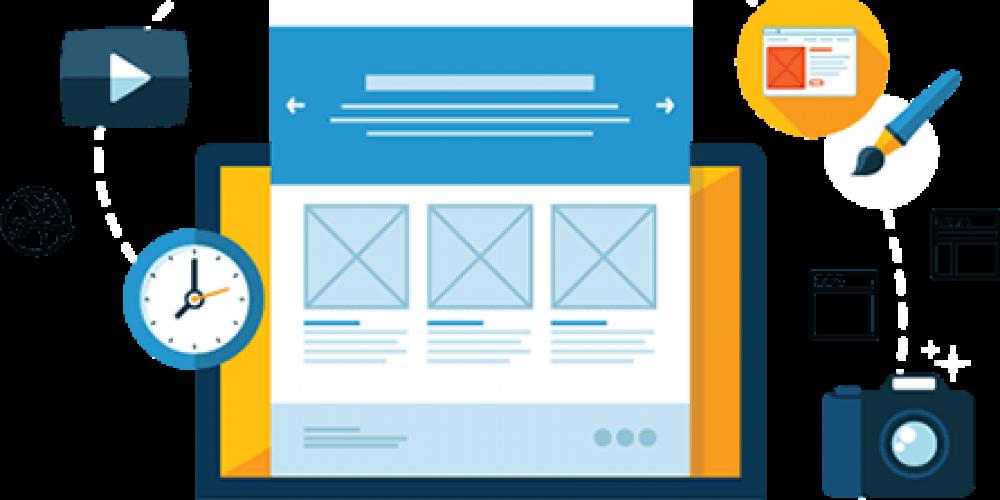 Functioning Elements in Phoenix website design