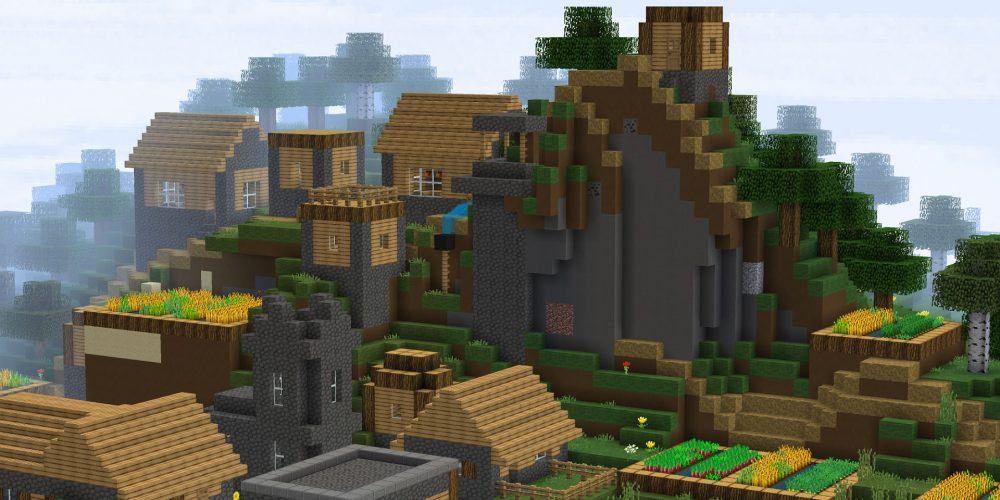 Minecraft Server: Top 3 Benefits To Run Video Games