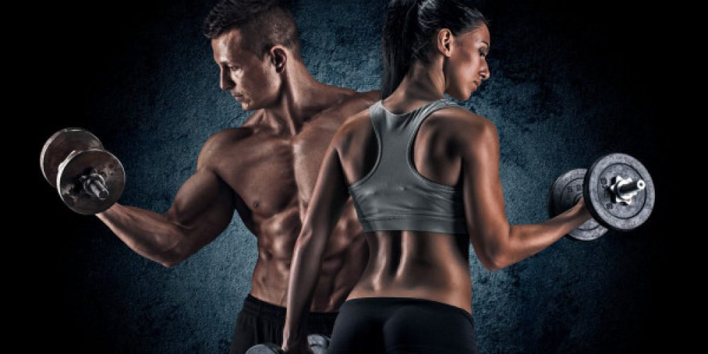 A few Matters You Are Able to in Order to Turn into man Fitness version
