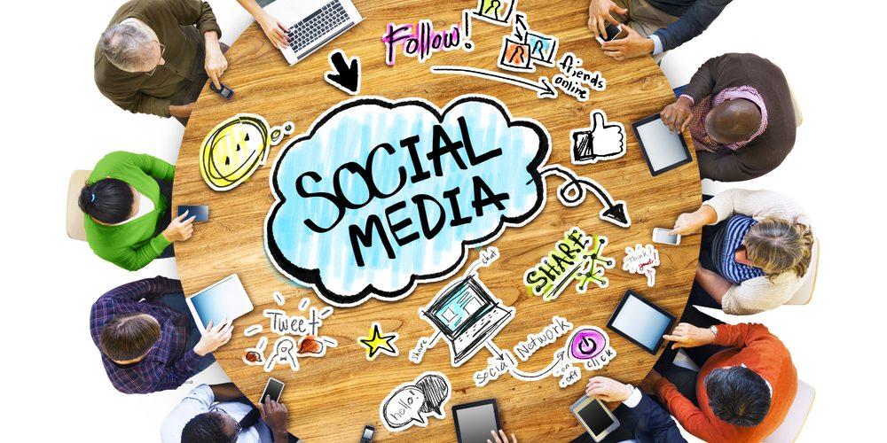 The strategic work of a social media marketing agency is key